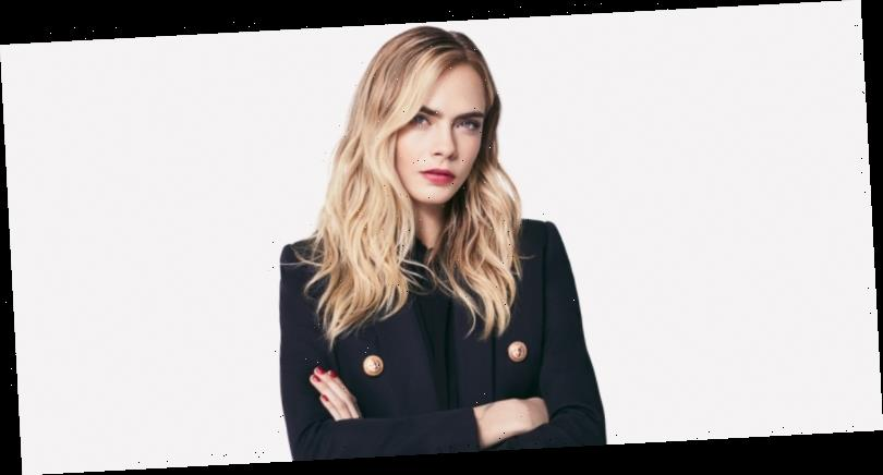 Cara Delevingne Is Now Co-Owner of a Sex Technology Brand
