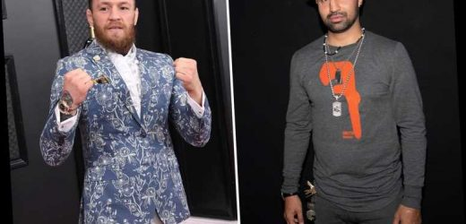 'Bum' Conor McGregor 'can't fight for s***' blasts Paulie Malignaggi as bitter feud between pair continues – The Sun
