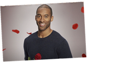 The First Black 'Bachelor' Matt James Gets Premiere Date