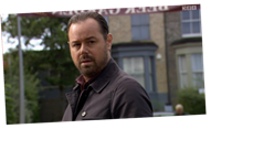 EastEnders fans spot blunder as Mick Carter and Frankie fail to get a DNA test after paternity heartbreak