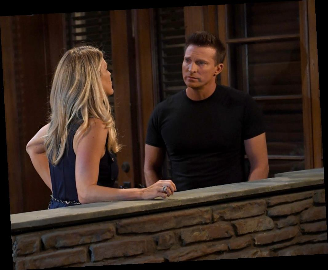 'General Hospital': Have Jason and Carly Ever Dated?