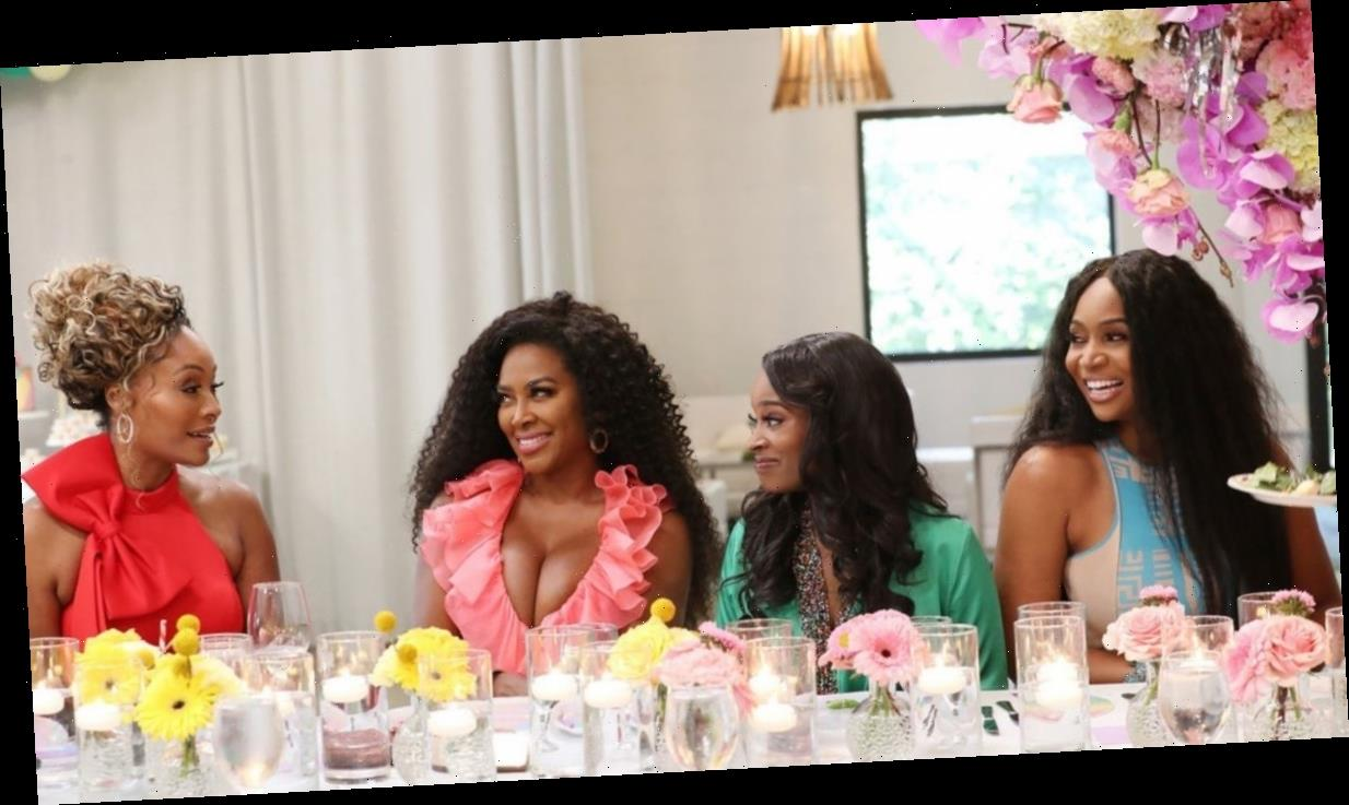 Filming reportedly on hold for RHOA Season 13 after crew member tests positive for COVID-19