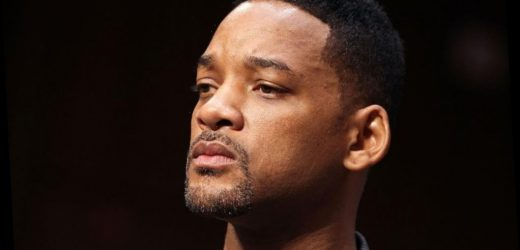 Will Smith's Most Unprofessional and 'Immature' Moment Involved a Same-Sex Kiss