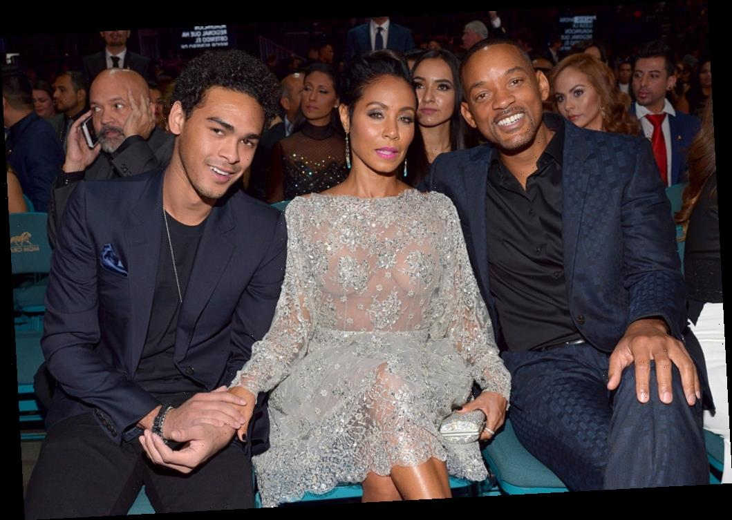 What Does Will Smith's Eldest Son Trey Do For a Living?