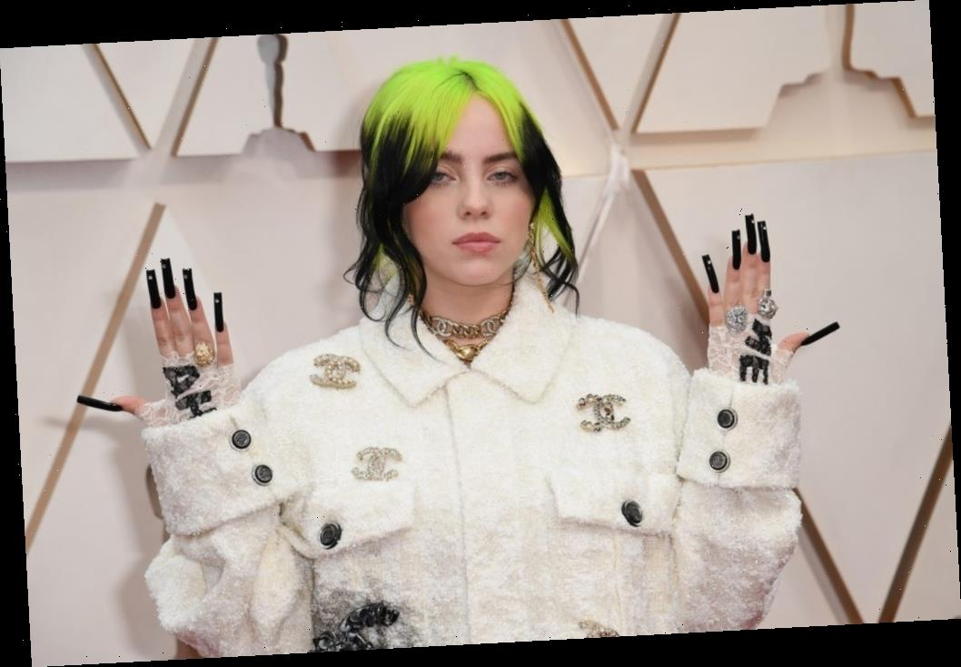 Billie Eilish Says These Pop Stars Have 'Shown Her Support' in the Music Industry