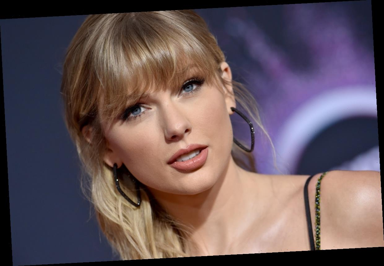 Taylor Swift's Explanation Of Her Nils Sjöberg Pseudonym Confirmed A Fan Theory