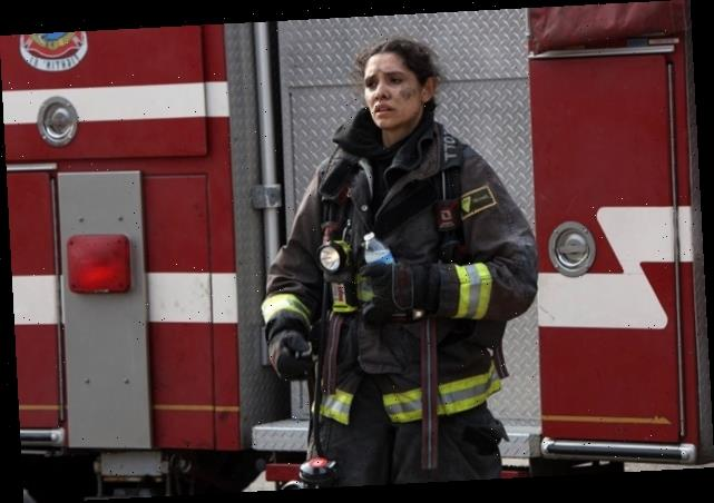 Chicago Fire Premiere Recap: Will an Accident End in Tragedy for [Spoiler]?