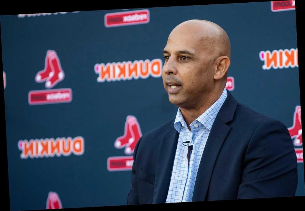 Alex Cora seems diminished in return to Red Sox