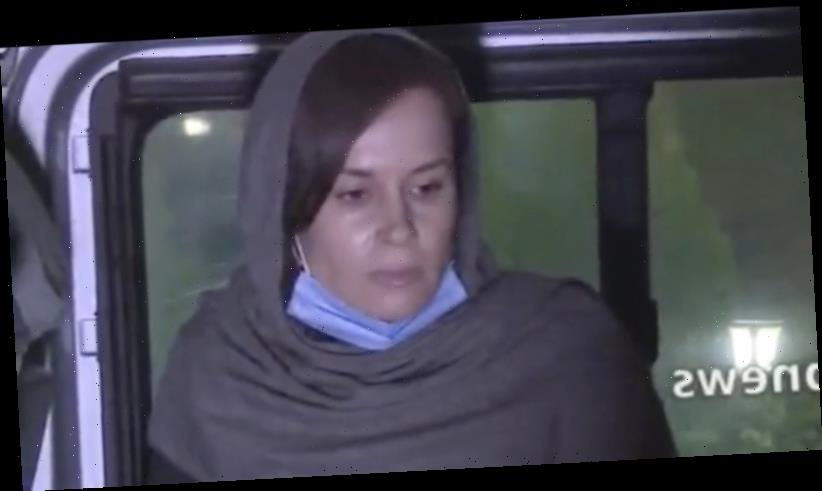 'She will need to unlearn a lot': former Iran prisoner on Kylie Moore-Gilbert's release
