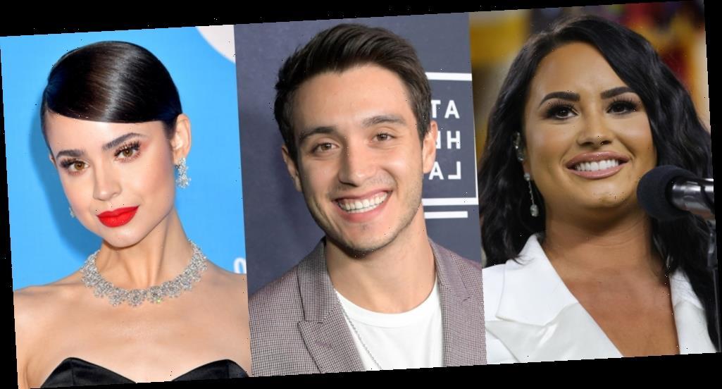 Demi Lovato, Gabriel Conte, Sofia Carson & More – New Music Friday 11/20