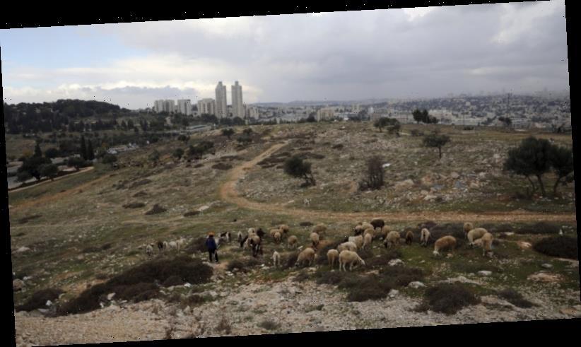 Israel advances building in East Jerusalem before Trump exit