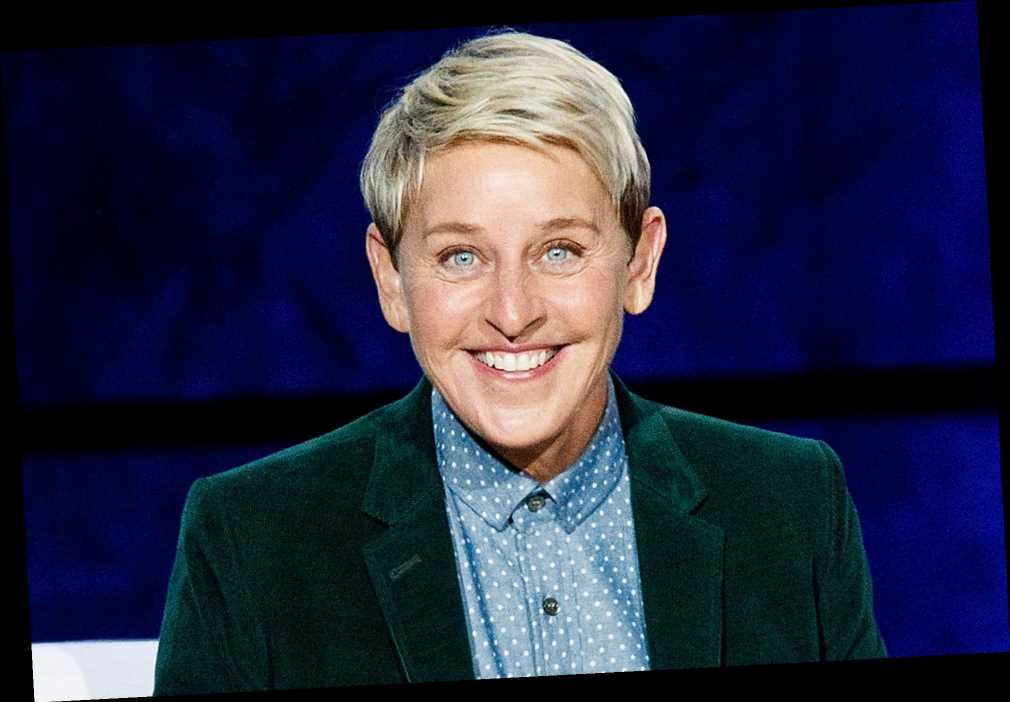 Ellen DeGeneres promotes $270 'Be Kind' box after toxic workplace scandal