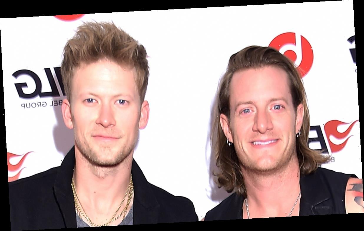 Florida George Line's Tyler Hubbard Confirms the Reason Why He Unfollowed Bandmate Brian Kelley on Instagram
