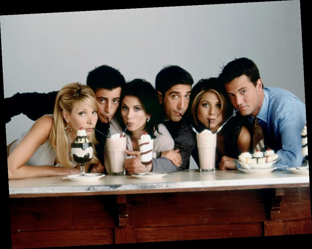 'Friends' Reunion Set To Begin Filming Early 2021, Says Star Matthew Perry
