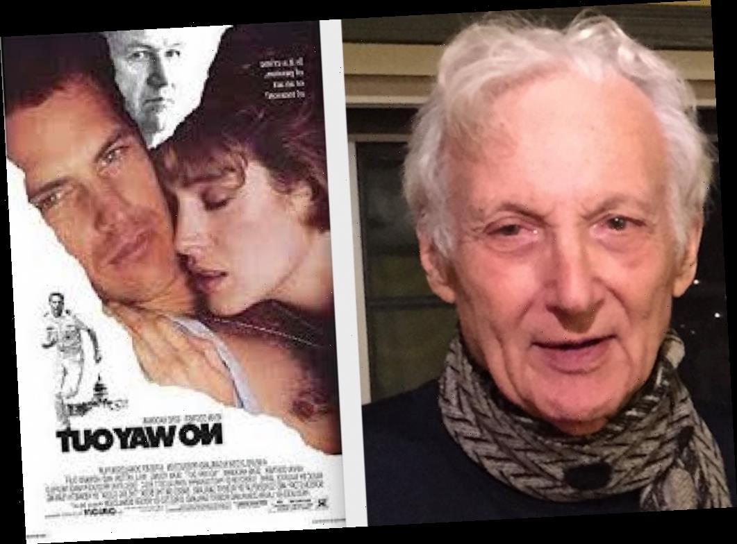 Robert Garland Dies: 'No Way Out', 'The Electric Horseman' Screenwriter Was 83