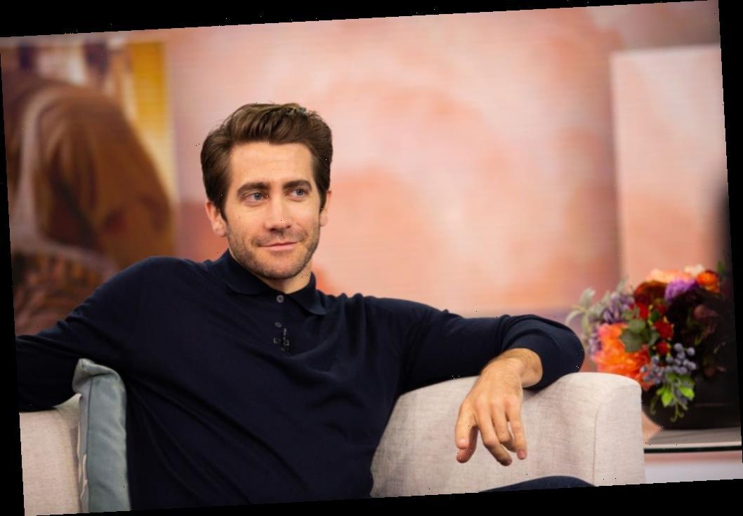 This is Why Jake Gyllenhaal Took the Role of Jack Twist in 'Brokeback Mountain'