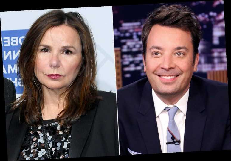 Jimmy Fallon and Patty Smyth Sing 'Goodbye to You' to Donald Trump in Hilarious Spoof