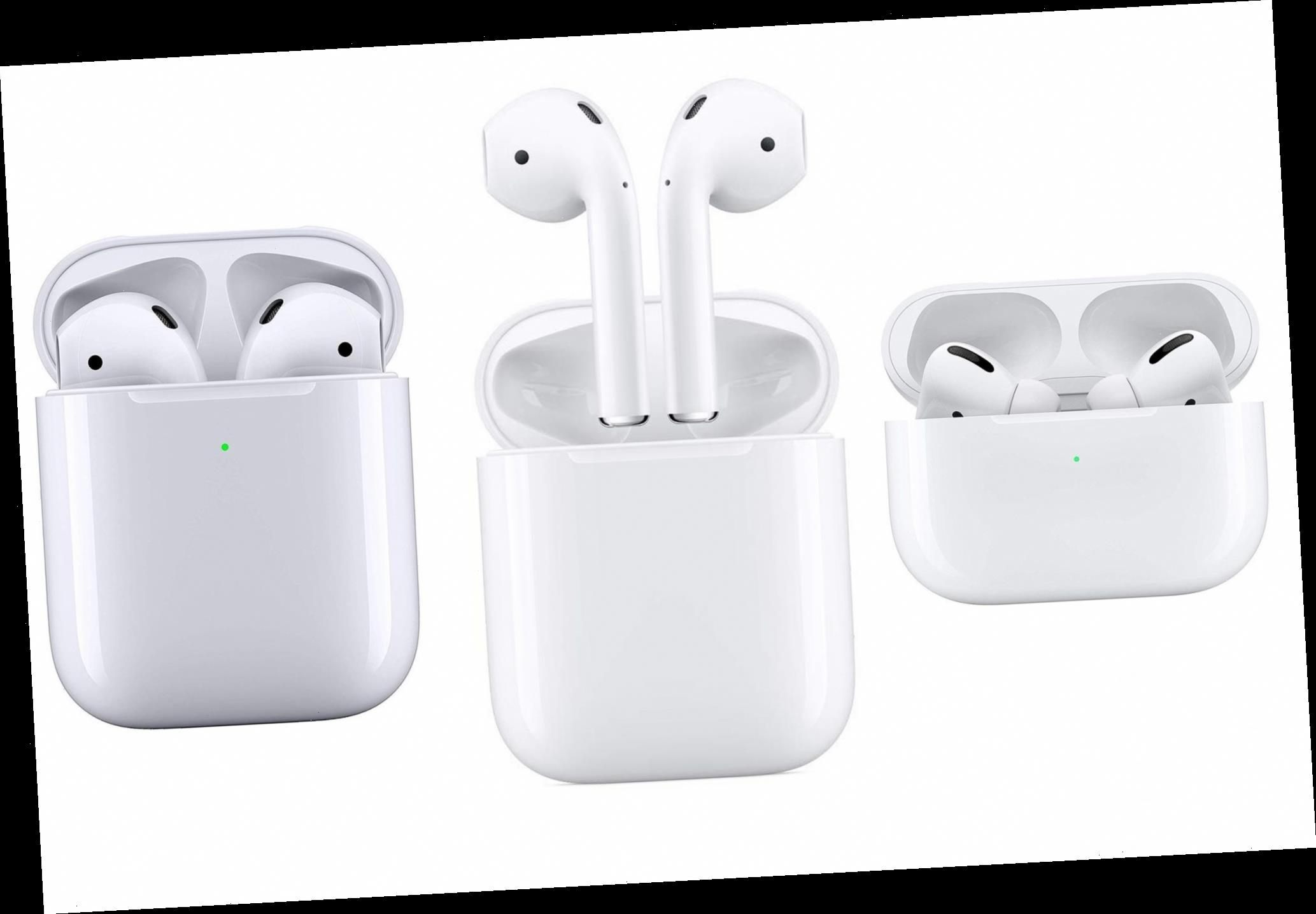 Apple AirPods Pro Are at a Record-Low Price Right Now — Plus More Early Black Friday Deals