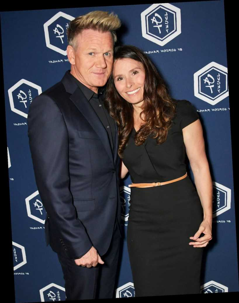 Gordon Ramsay's Wife Tana Says He 'Was Amazing' and Supportive After Her 2016 Pregnancy Loss