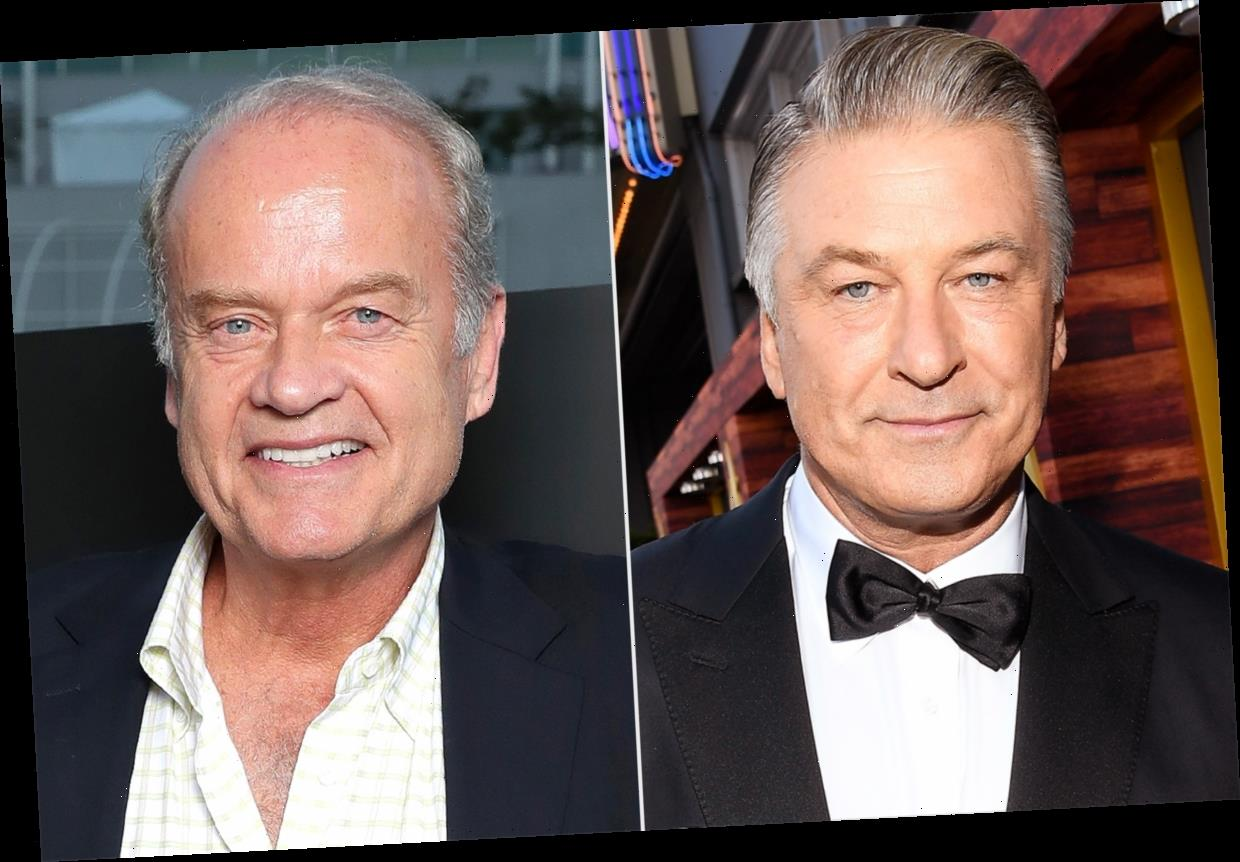 Alec Baldwin and Kelsey Grammer to Star in Comedy Series from Modern Family Creator