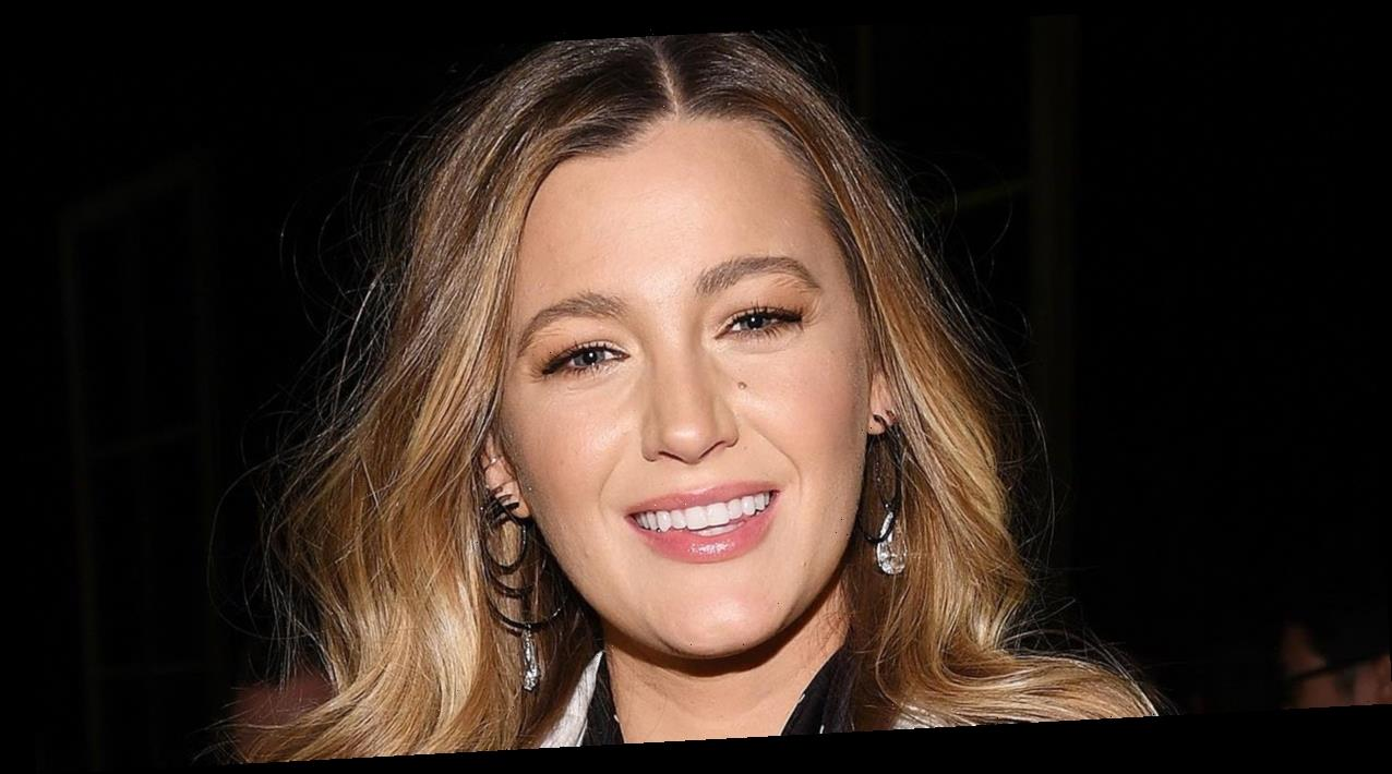 Blake Lively and Beyonce's Favorite Drugstore Mascara Is Only $8 at Amazon for Cyber Monday