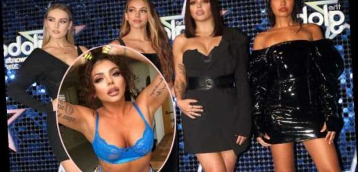 Is Jesy Nelson OK?? Reportedly Taking 'Extended Time Off' From Little Mix For 'Private Medical Reasons'!