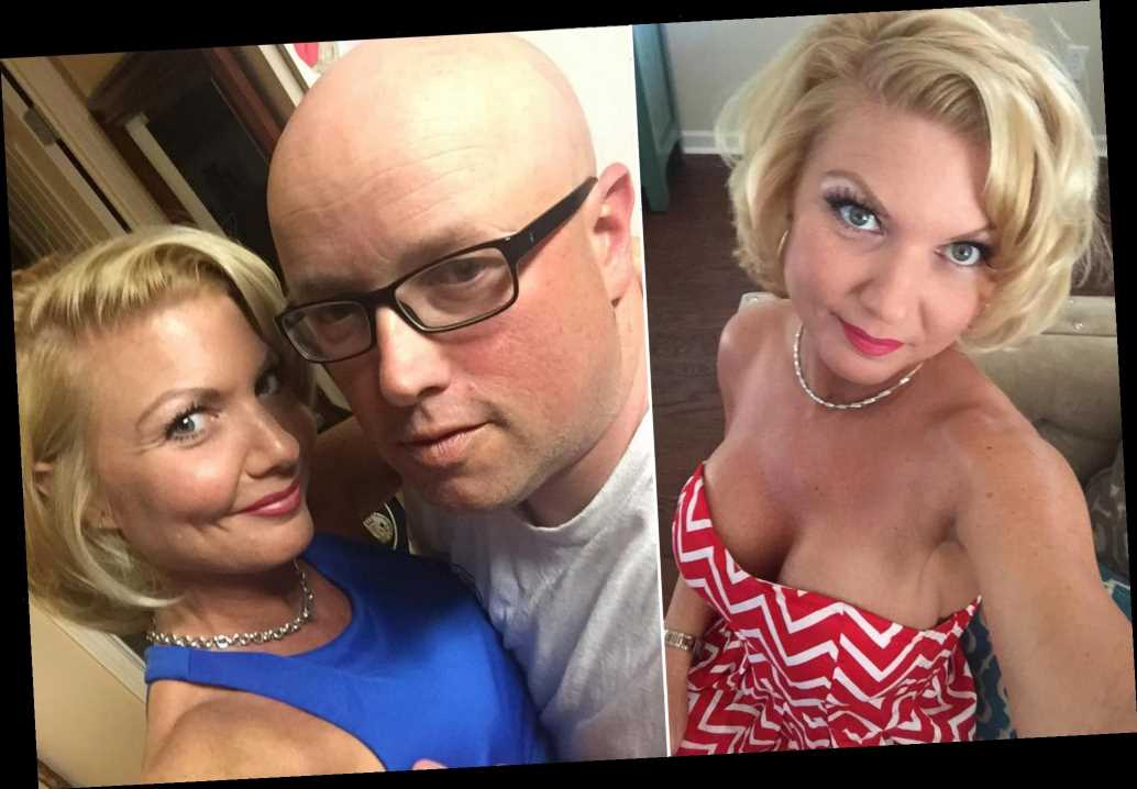 Husband's fingerprints found on murder weapon used in cam-girl wife's death
