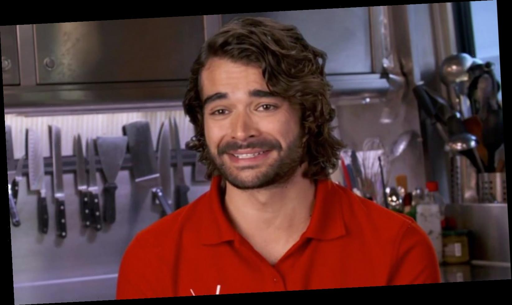 The truth about Below Deck's Chef Kiko