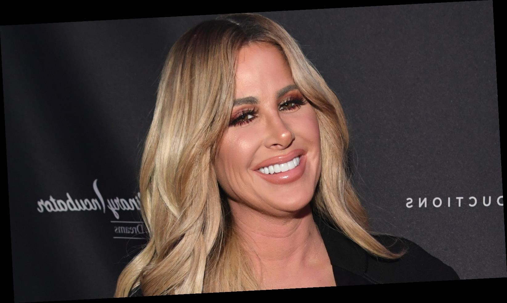 This is what Kim Zolciak-Biermann typically eats in a day