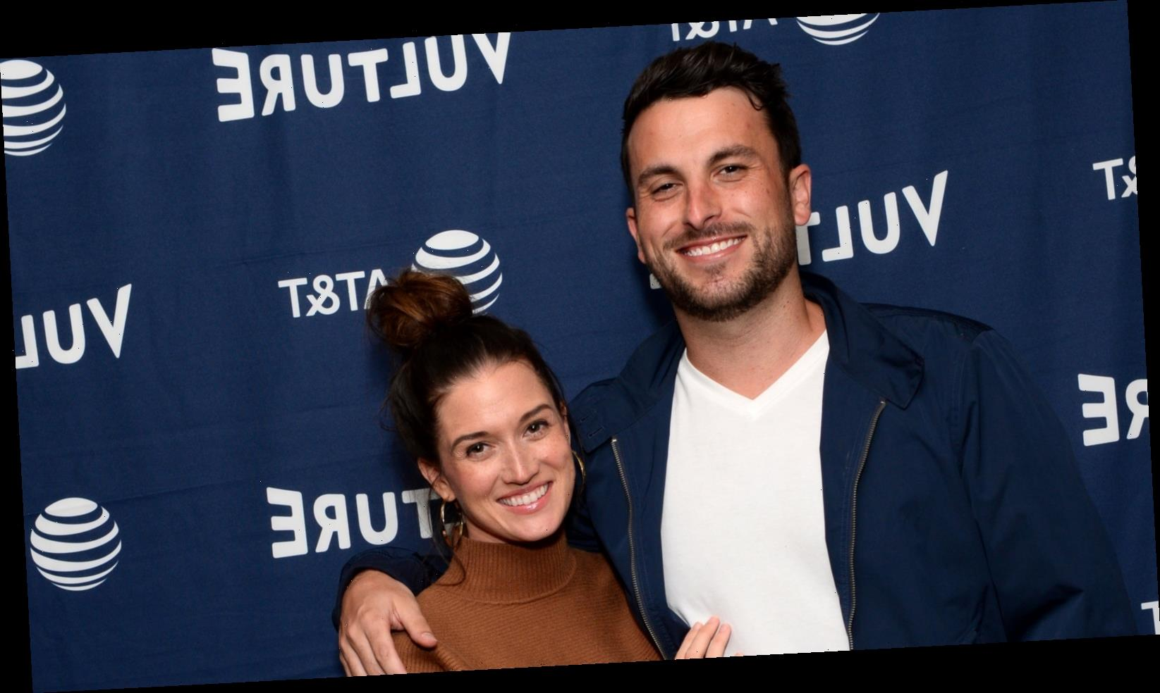 The Bachelor's Jade and Tanner share exciting family news