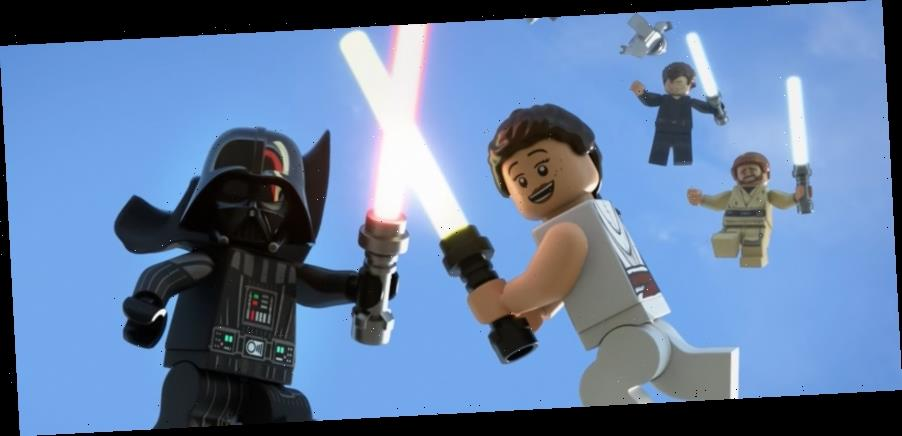 'LEGO Star Wars Holiday Special' Review: A Delightfully Goofy Time Travel Trip in a Galaxy Far, Far Away