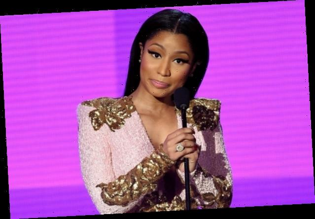Nicki Minaj Is Executive Producing an HBO Max Docuseries About Nicki Minaj