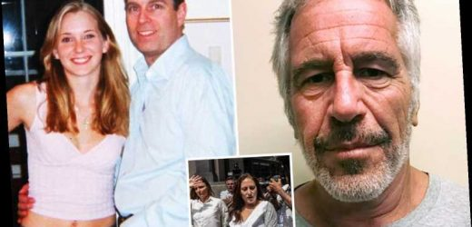 FBI 'to release fresh Jeffrey Epstein findings to victims this WEEK including new information on Prince Andrew'