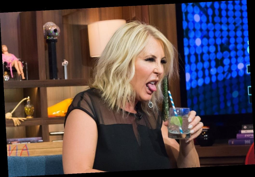 'Disgusting and Desperate': Vicki Gunvalson Reacts To 'RHOC' Mention in Latest Episode