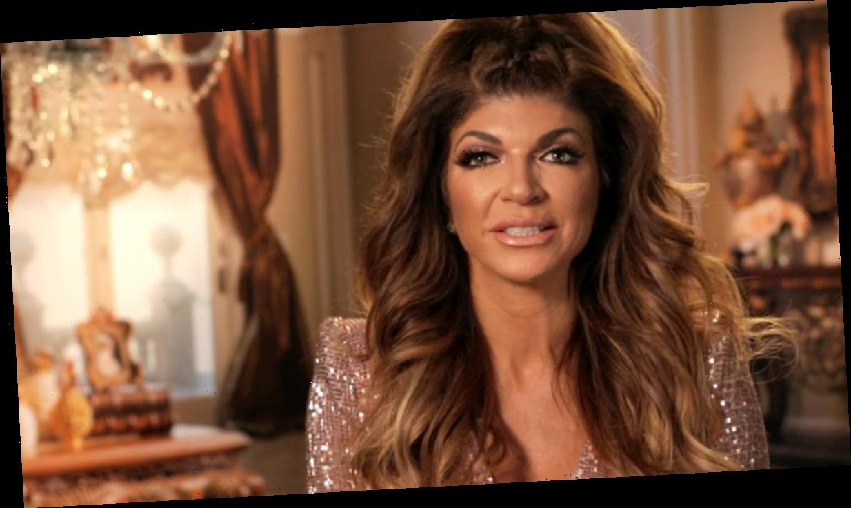 Teresa Giudice's new man is newly divorced — Here's how his ex-wife feels