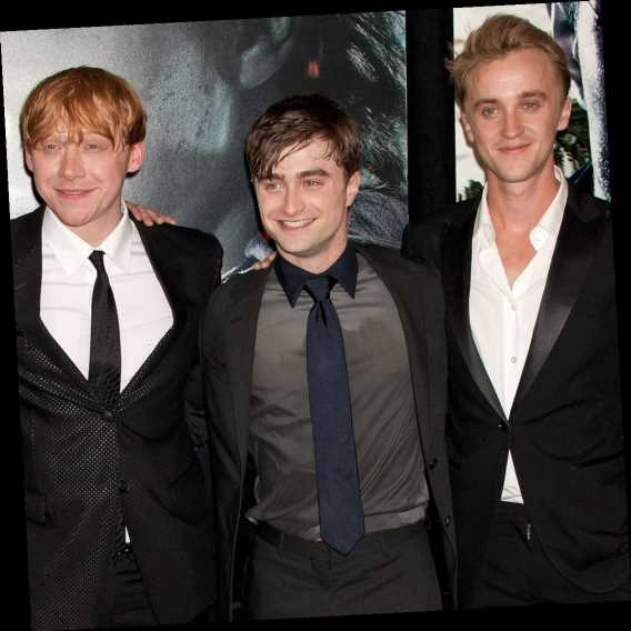 Harry Potter's Tom Felton, Daniel Radcliffe and More Reflect on Franchise's Legacy 19 Years Later