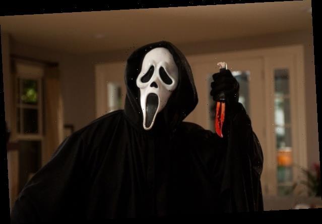 5th 'Scream' Movie Will Be Called … 'Scream'