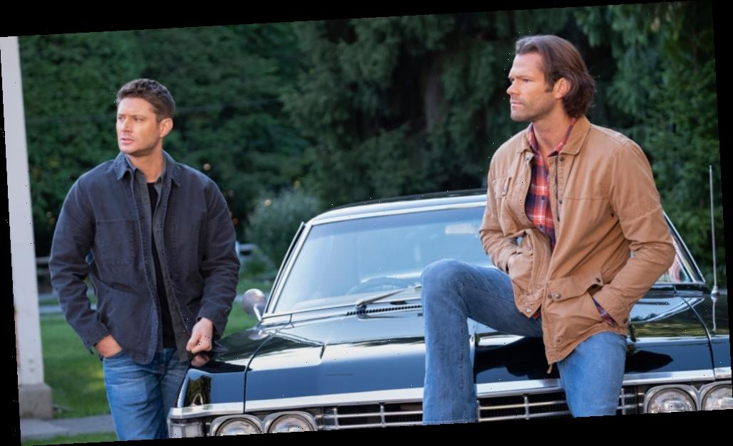 The 'Supernatural' Series Finale Had a Devastating Death Scene – Get the Spoilers
