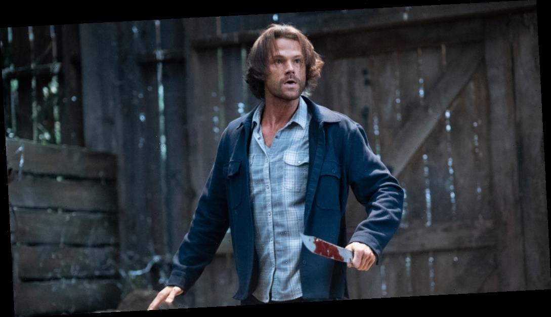 'Supernatural' Creator Talks About the Ending He Would Have Given the Show
