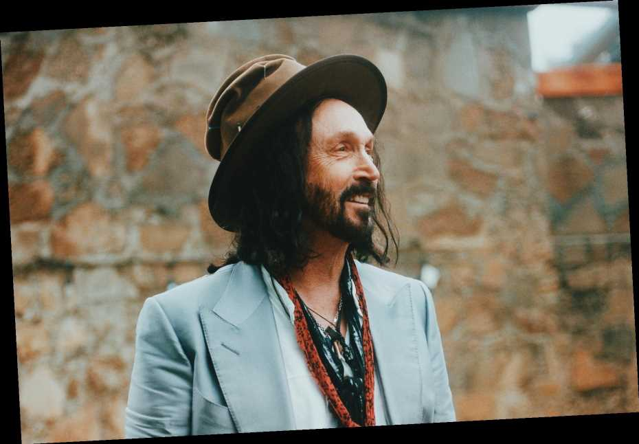 Mike Campbell on New Dirty Knobs Album, Possible 'Wildflowers' Tribute Tour