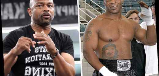 How to watch Mike Tyson vs Roy Jones Jr.: Odds, special rules
