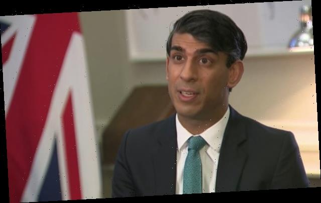 The Guardian view on Rishi Sunak: time to create jobs, not anxiety