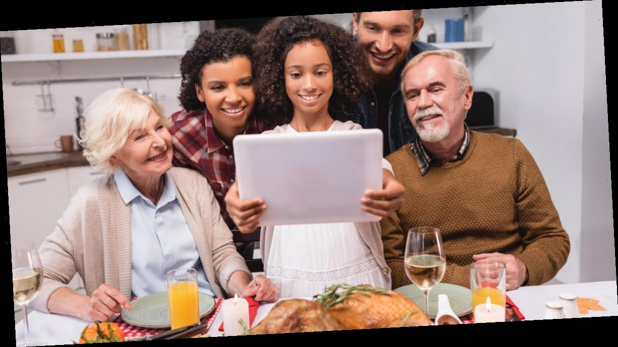 Thanksgiving this year will look different for many Americans. Here's what the CDC suggests