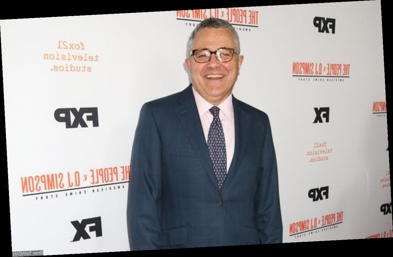New Yorker Fires Longtime Writer Jeffrey Toobin for Masturbating on Zoom Call