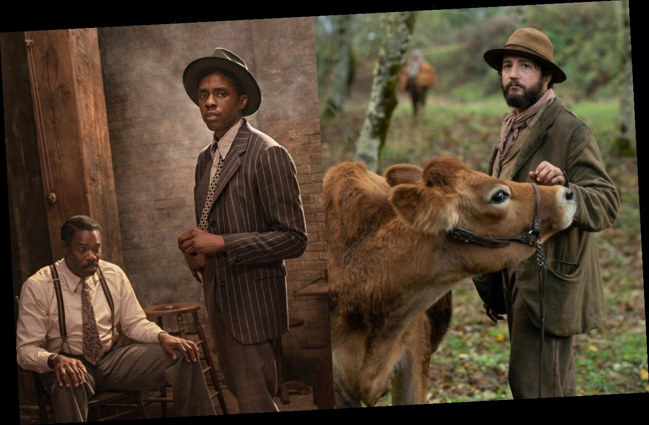 'First Cow' and Chadwick Boseman Among Nominees at 2021 Gotham Awards