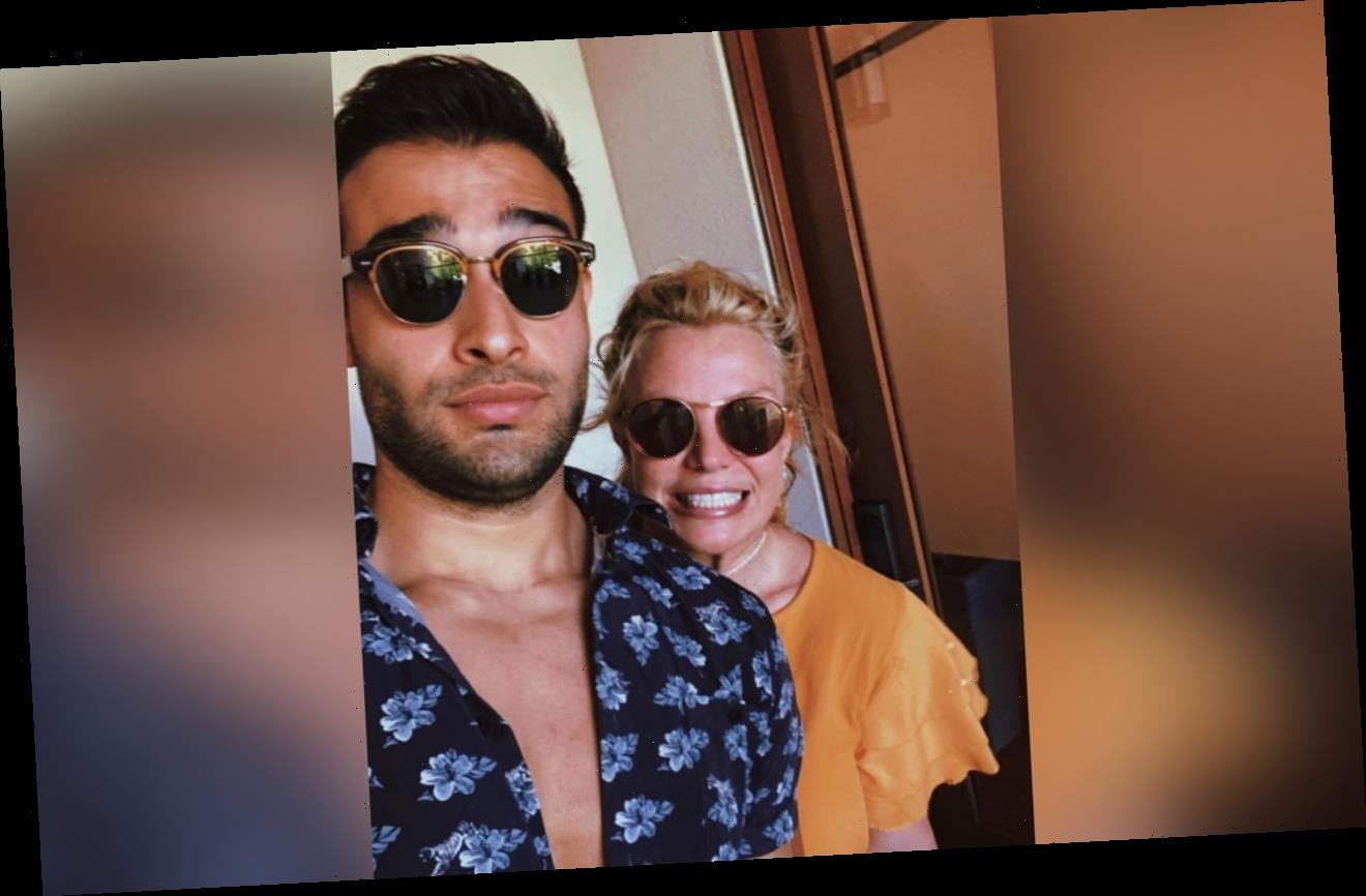 Britney Spears Celebrates Birthday in Hawaii With Boyfriend Sam Asghari