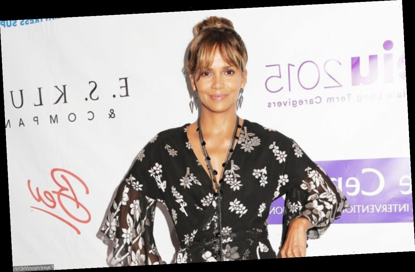 Halle Berry Reveals She Had First Orgasm During Masturbation at 11