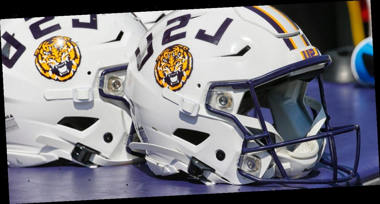 LSU failed to address sexual misconduct allegations made against a star running back and other students for years, new report says