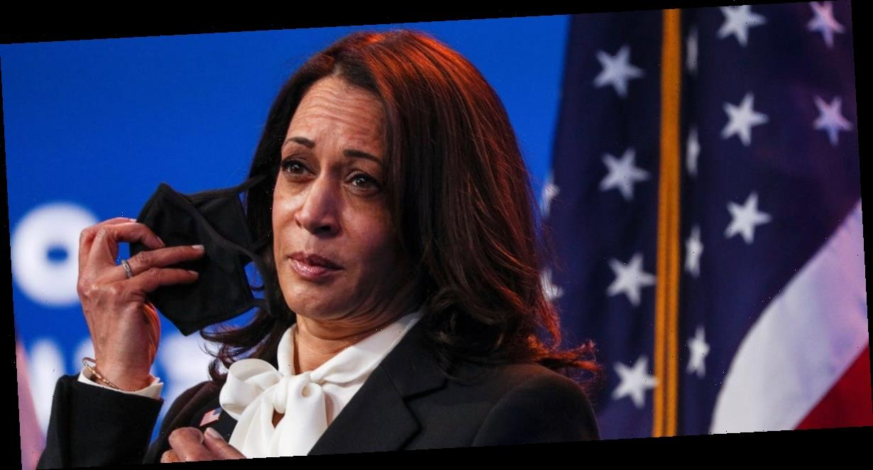 A Michigan deputy was fired after posting a racist photo of a watermelon Jack-O'-Lantern she said depicted Kamala Harris on Facebook