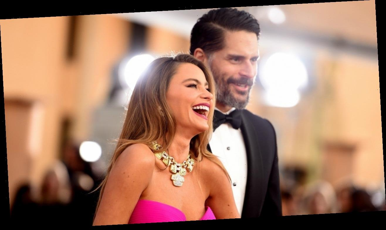 Sofia Vergara and Joe Manganiello's Love Story